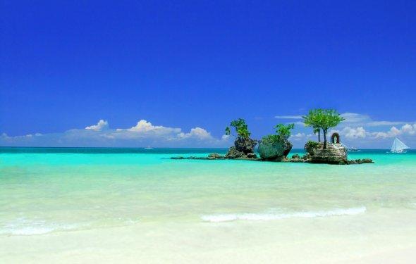 Филиппины. Остров Боракай