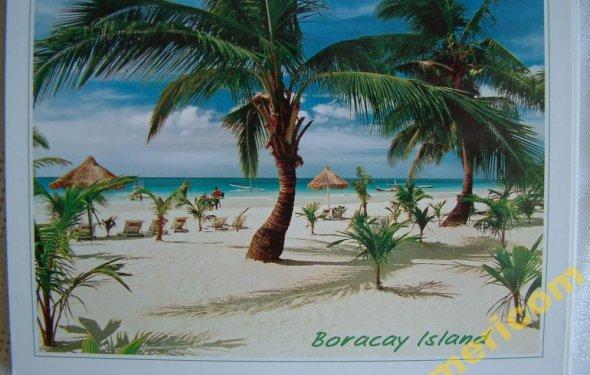 Филипинны - Остров Борокай