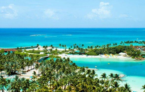 Багамы от А до Я: отдых на
