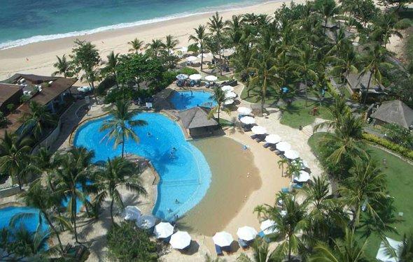 Бали - Отдых на Бали - отели