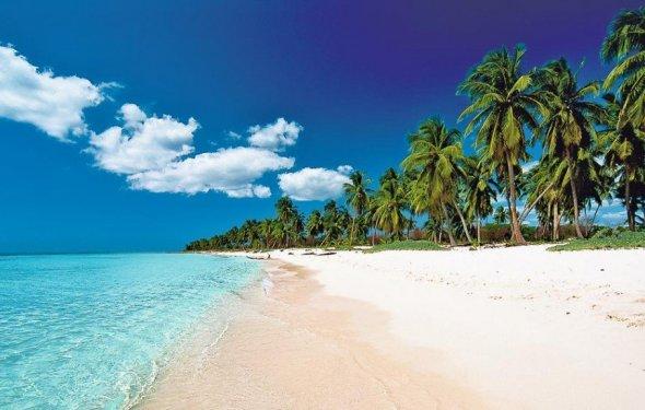 Погода в Доминикане в июле
