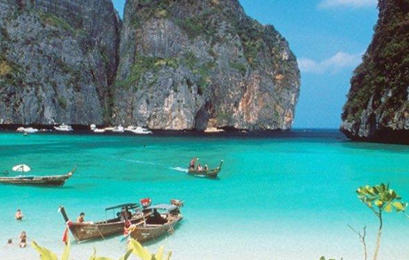 Экзотический туризм: поездка