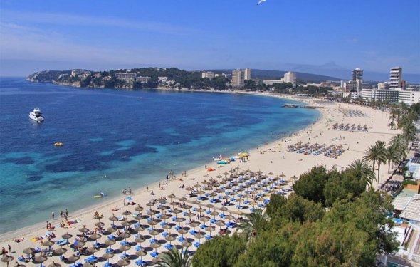 Отдых в Испании. Курорты