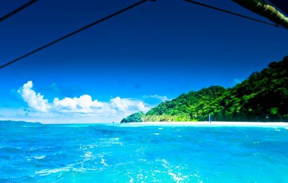 Филиппины – остров Боракай