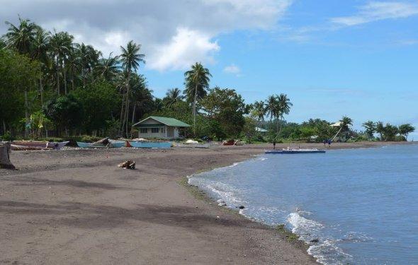 Камигин Филиппины