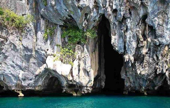 Филиппинский архипелаг: в