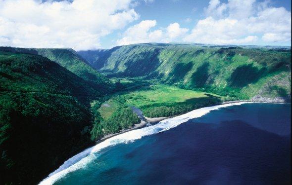 Фото Гавайских островов