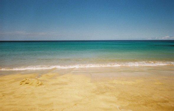 Отдых на Гавайях: фото
