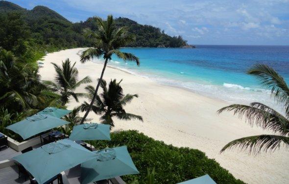 Отдых в Сейшельских островах: