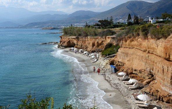 Греческие курорты не намерены