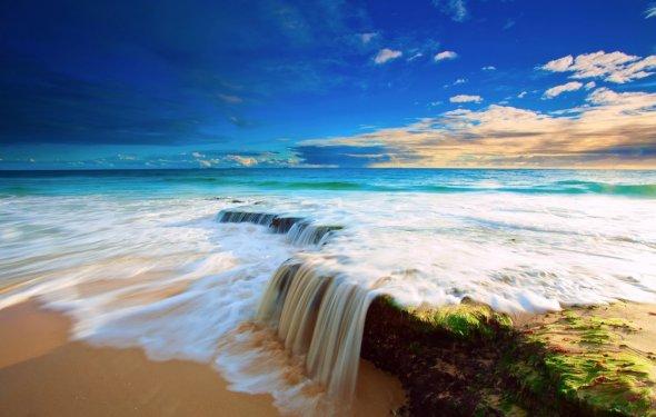 испания море туры