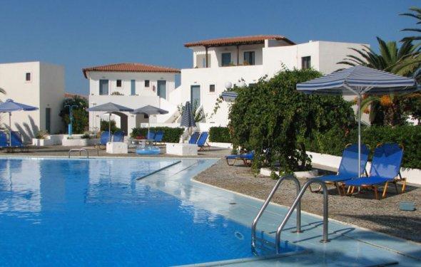 Аделе Греция курорт