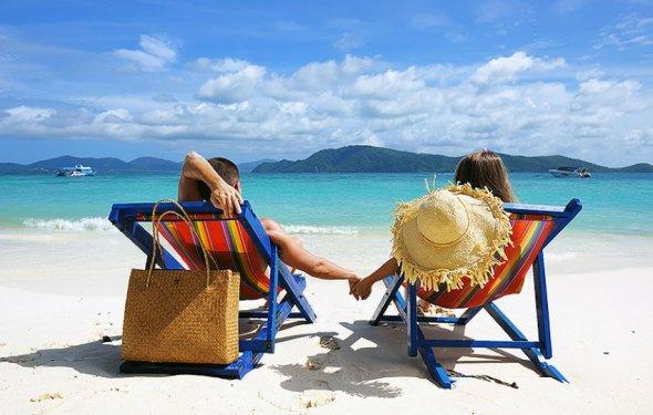 Лучшие места для отдыха