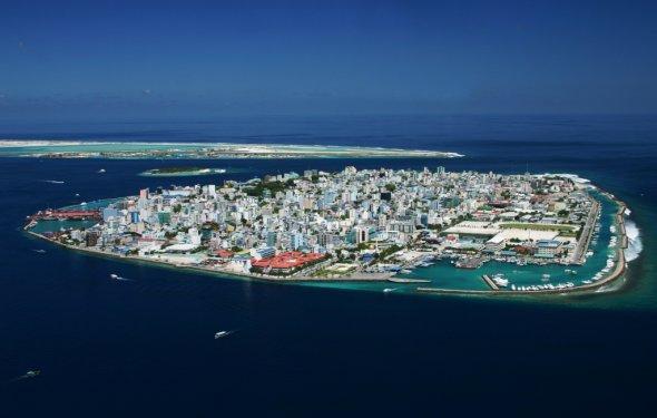 Мальдивы горящие туры цены