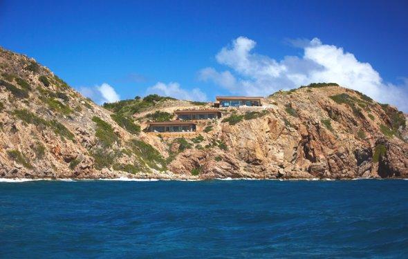 Морской курорт Cliffs на
