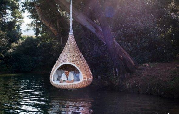 Необычные места для отдыха3