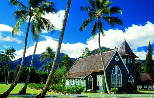 О Гавайях «по-википедьевски»