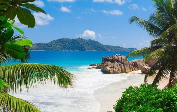 Острова Где Можно Отдыхать