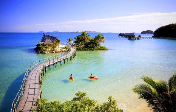 Отдых на Фиджи – советы