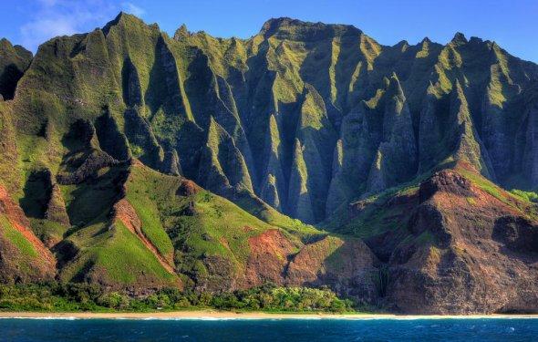 Отдых на Гавайях