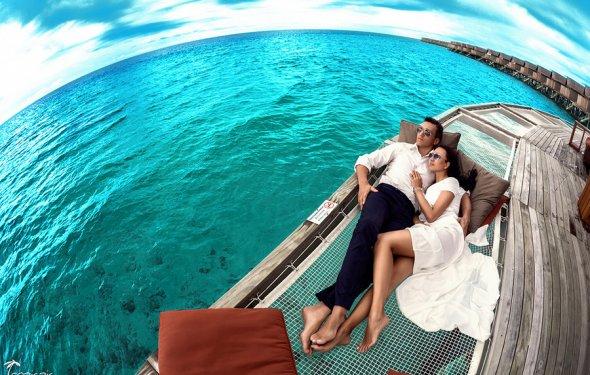 Отдых на Мальдивах, несомненно