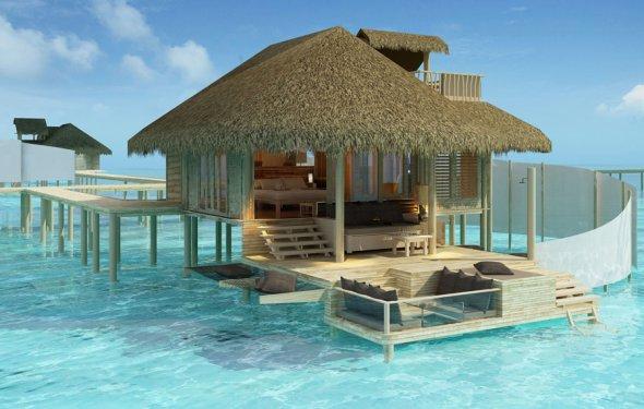 Отдых на Мальдивах, цены