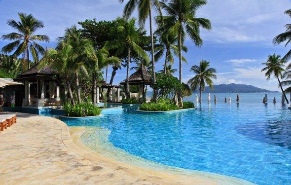 Остров Самуи и отдых