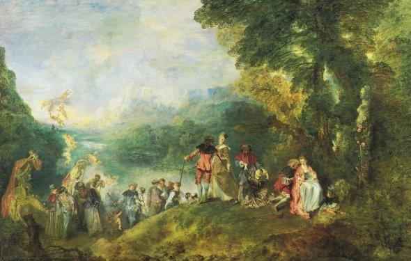 Паломничество на остров Киферу