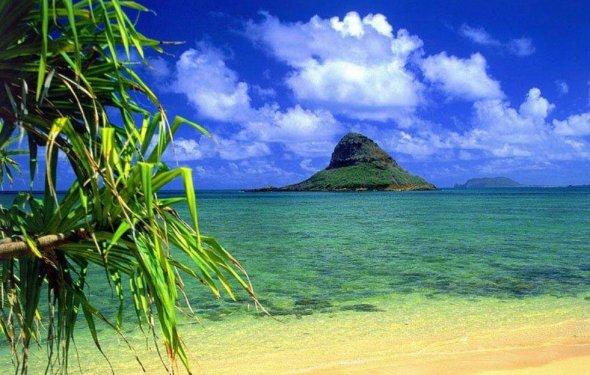 Пляжные курорты на Гавайях