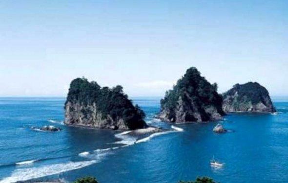 Пляжные курорты полуострова