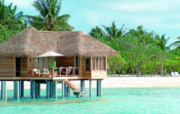 Сколько стоит райский отдых на