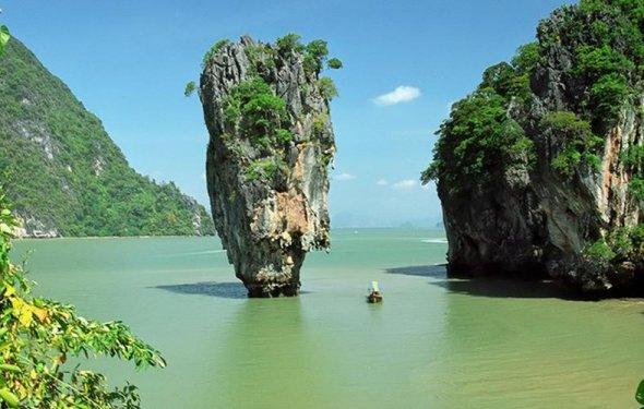 Таиланд: цены на туры в