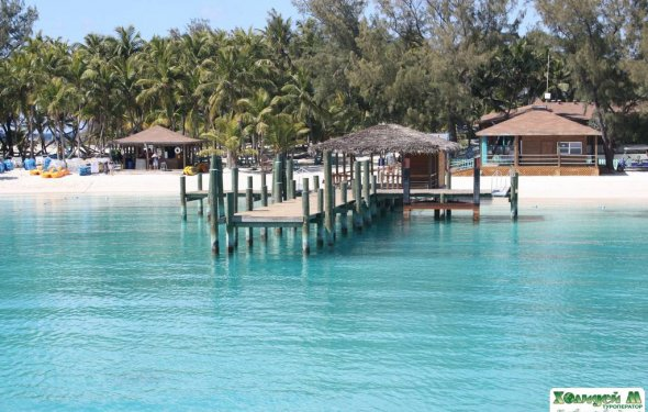 Туры на Багамы. 15 дней