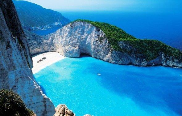 Туризм в Греции. Самые