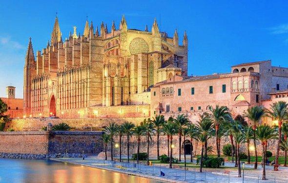 Испания сентябрь отзывы туристов
